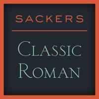 Sackers Classic Roman
