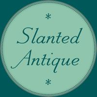Slanted Antique Roman