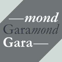 Monotype Garamond