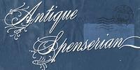Antique Spenserian™ Download