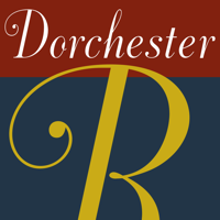 Dorchester Script Poster
