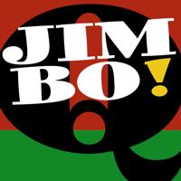 Jimbo Poster