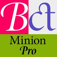 Minion Pro