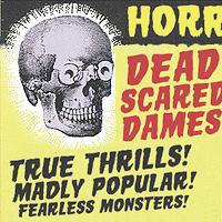 Horror Show Poster