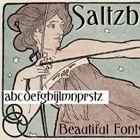Saltzburg