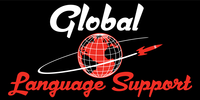 Global Language Support by Michael Doret