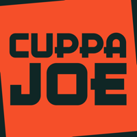 ITC CuppaJoe Poster