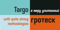 Targo 4F Download