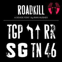 FF Roadkill