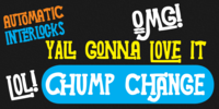 Chump Change Download