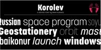Korolev Military Stencil Download