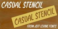 Casual Stencil JNL Download