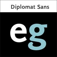 PF Diplomat Sans