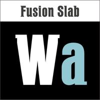 PF Fusion Slab