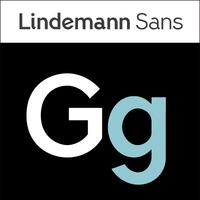 PF Lindemann Sans