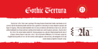 Cal Gothic Textura Download