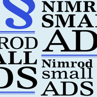 Nimrod Small Ads MT