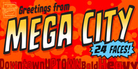 Mega City Download