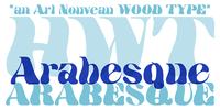 HWT Arabesque Download