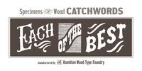 HWT Catchwords Download