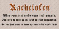 Kachelofen™ Download