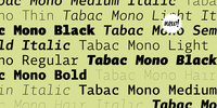 Tabac Mono Download