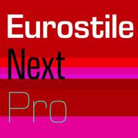 Eurostile Next