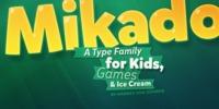 Mikado Font Download