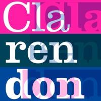 Clarendon Poster
