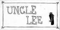 Uncle Lee Font Download