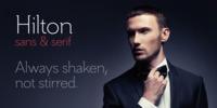 Hilton Serif™ Font Download