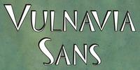 Vulnavia Sans Font Download