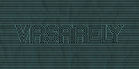 VASARELY Font Download