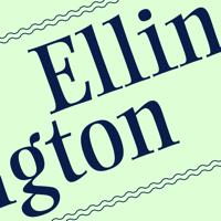 Ellington Poster