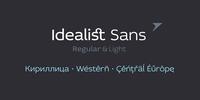 Idealist Sans Font Download