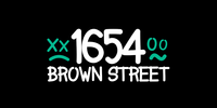 1654 Brown Street Font Download