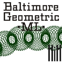 Baltimore Geometric ML by HiH