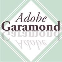 Garamond 3