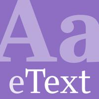 Ysobel eText