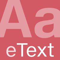 Helvetica Neue eText Pro