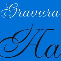 Gravura Poster