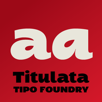 Titulata by Tipo