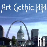 Art Gothic HiH by HiH