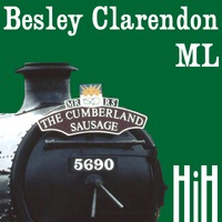 Besley Clarendon ML by HiH