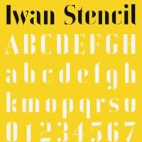 Iwan Stencil