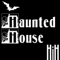 Haunted House by HiH