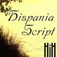 Hispania Script by HiH