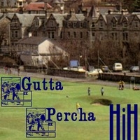 Gutta Percha by HiH