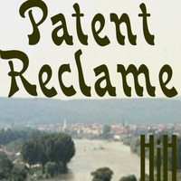 Patent Reclame by HiH