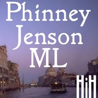Phinney Jenson ML by HiH